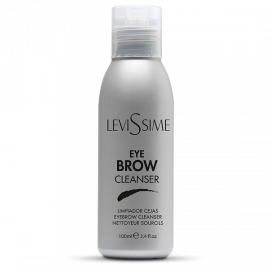 LEVISSIME Eyebrow Cleanser 100ml