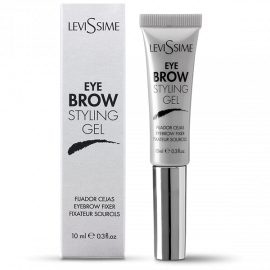 LEVISSIME Eyebrow Styling Gel 10ml