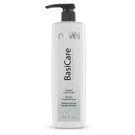 BasiCare Hair-Loss Control Shampoo 1000ml
