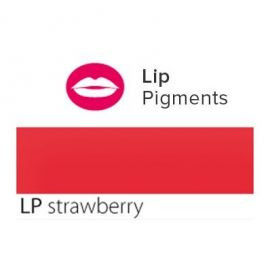Pigmento Purebeau Strawberry 3ml