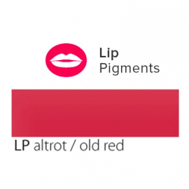 Pigment Purebeau Old Red / Altrot 3ml