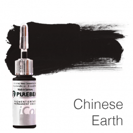 Chinese Earth Purebeau Pigment 3ml