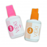 Lash cleanser and primer for eyelash extensions (LOT 070220)